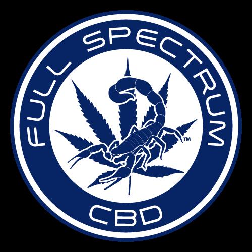 Scorpion CBD